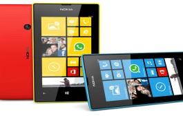 Cele mai importante caracteristici ale lui Nokia Lumia 520