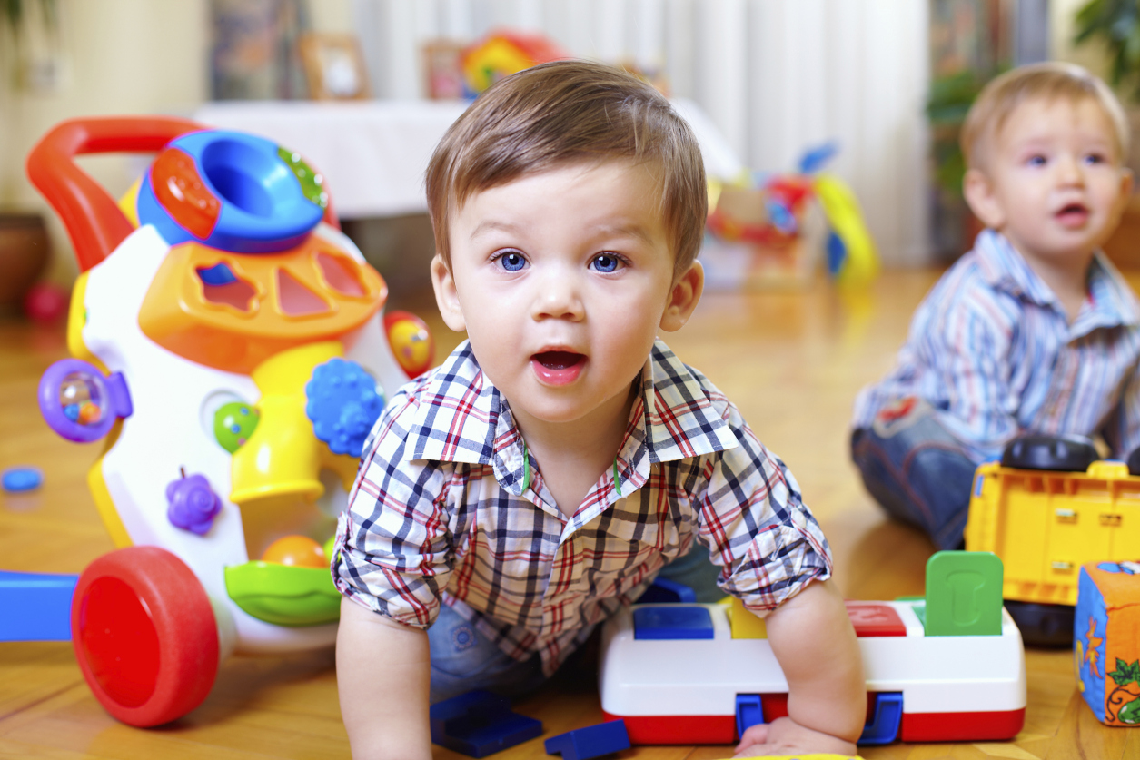 Unde pot sta copiii tai cand esti la munca?