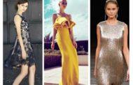 Care sunt tendintele in materie de rochii de seara in 2017?