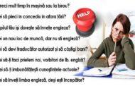 De ce sa invat limba engleza?