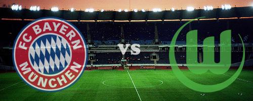 Bayern Munchen - Wolfsburg