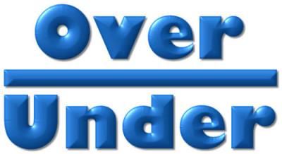 Pariu Under/Over