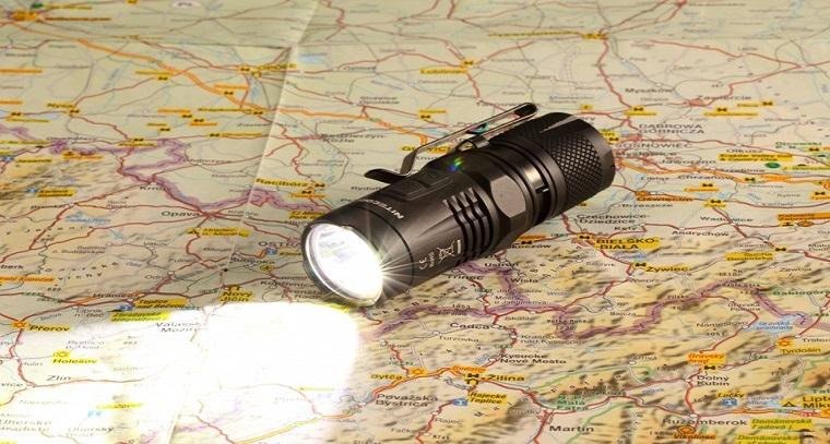 Cum transformi o lanterna clasica in una cu LED?