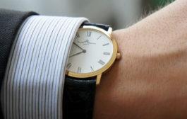 Ce trebuie sa stim despre ceasuri si moda?