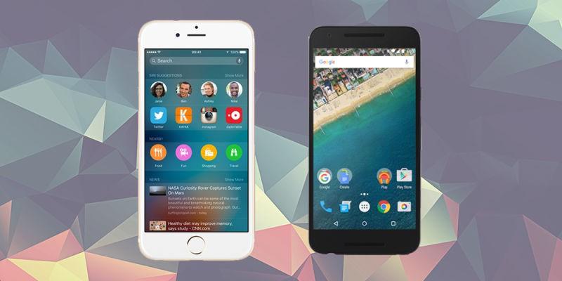 Depanarea smartphone-urilor – Android si iPhone