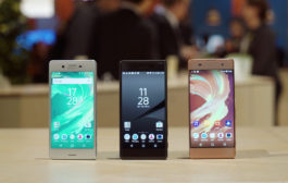 Sony Xperia X Dual – specificatii si software