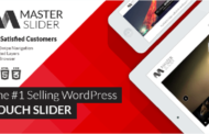 Wordpress – Review master slider