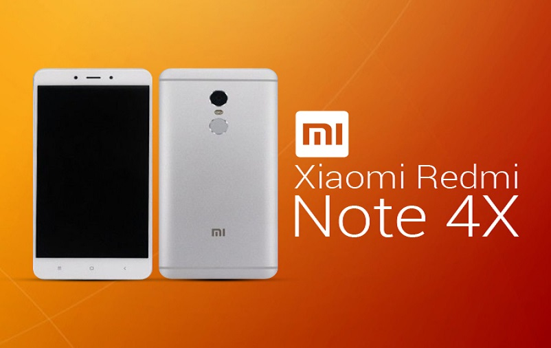 Xiaomi Redmi Note 4x – design si hardware