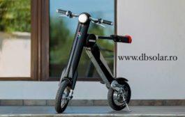 Se merita sa iti cumperi o bicicleta electrica?