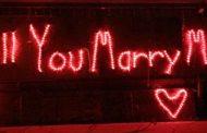 Vrei sa fii sotia mea?