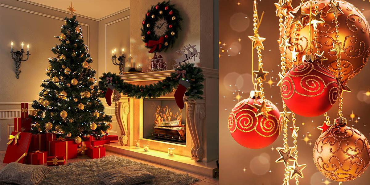 Legendele ornamentelor de Craciun