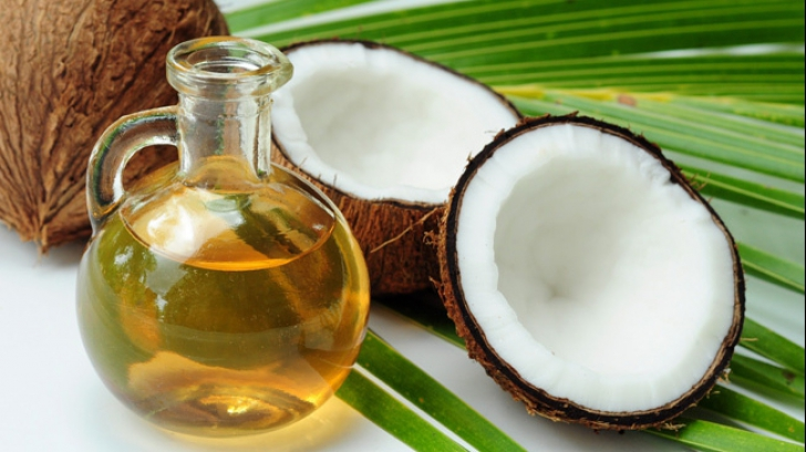 Beneficii importante ale uleiului de nuca de cocos
