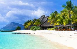 Vacanta de vis in Mauritius?