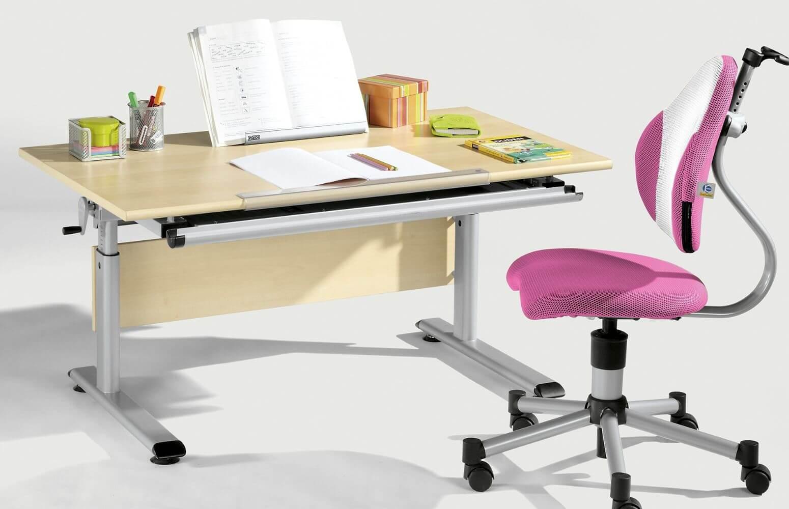 Ce este un scaun de birou ergonomic?