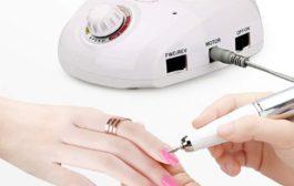 De cate tipuri sunt frezele pentru pila electrica de unghii?