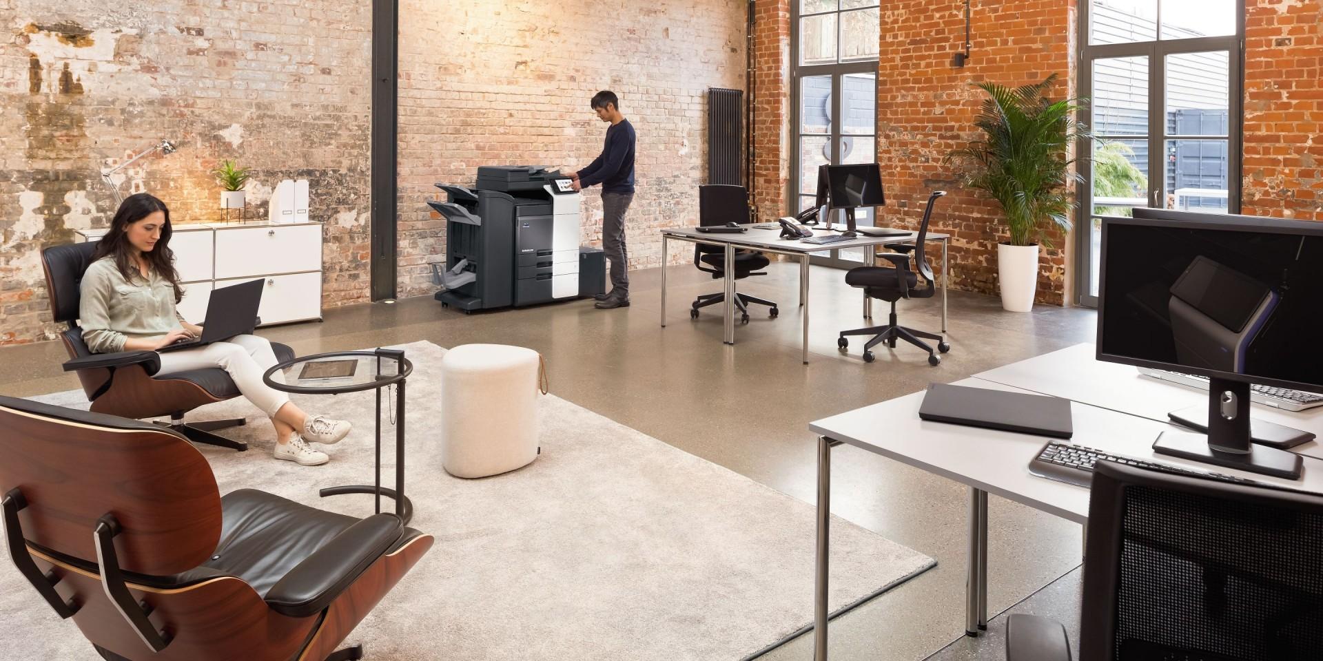 Inchirierea copiatoarelor - avantaj pentru afacerea ta
