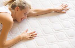 5 caracteristici ale unei saltele medicinale pentru un somn odihnitor