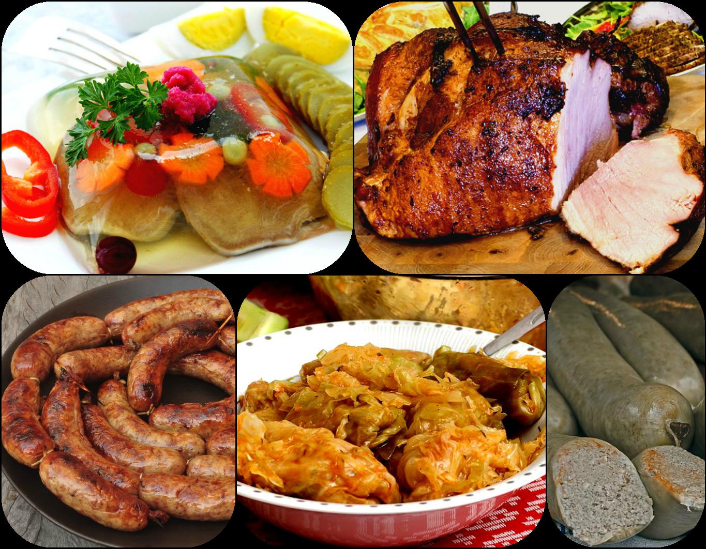 Food Evolution: preparate culinare traditionale si internationale la un click distanta