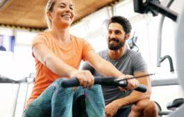 De ce sa alegi antrenamentele cu un antrenor personal?